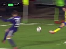 St. Truiden 1:0 Anderlecht