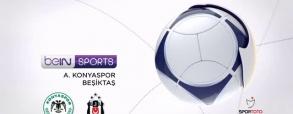 Konyaspor 1:1 Besiktas Stambuł