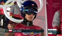 Kamil Stoch zdobywa złoty medal w IO! [Wideo]