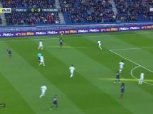 PSG - Strasbourg 5:2