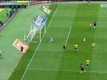 Las Palmas - Sevilla FC 1:2