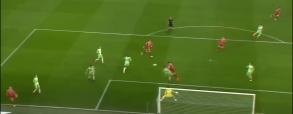 VfL Wolfsburg 1:2 Bayern Monachium