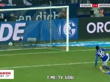 Schalke 04 - Hoffenheim 2:1