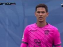 Real Sociedad - Levante UD 3:0