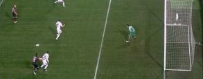 Genoa 2:0 Inter Mediolan