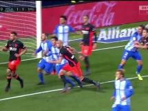 Malaga CF - Valencia CF 1:2