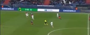 Caen 2:2 Stade Rennes