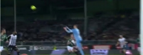 Angers 0:1 Saint Etienne