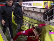 NAC Breda 1:3 AZ Alkmaar