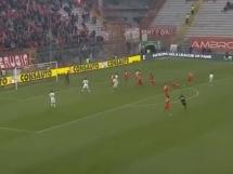 Perugia 1:0 US Palermo