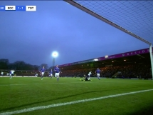 Rochdale 2:2 Tottenham Hotspur