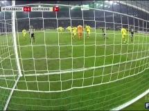 Borussia Monchengladbach - Borussia Dortmund 0:1
