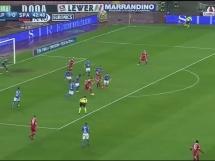 Napoli - Spal 1:0