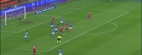 Napoli 1:0 Spal