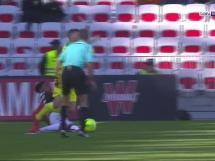 Nice 1:1 Nantes