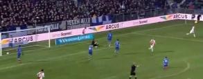 PEC Zwolle 0:1 Ajax Amsterdam