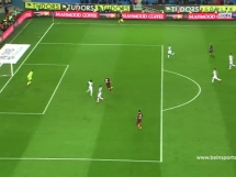 Trabzonspor 0:1 Basaksehir