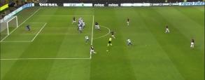 AC Milan 1:0 Sampdoria