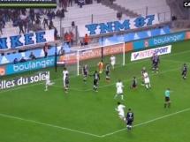Olympique Marsylia - Bordeaux 1:0