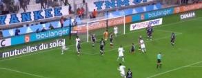 Olympique Marsylia 1:0 Bordeaux