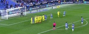 Espanyol Barcelona 1:1 Villarreal CF