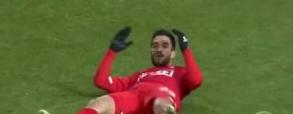 Charleroi 1:1 Standard Liege