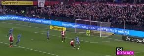 Feyenoord 1:0 Heracles Almelo