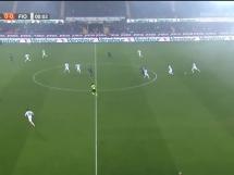 Atalanta - Fiorentina 1:1