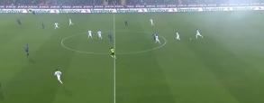 Atalanta 1:1 Fiorentina