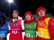 Konkurs drużynowy (Skoki narciarskie) -