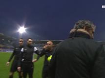 Troyes 0:0 Dijon