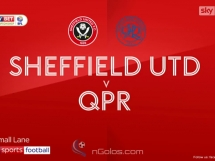 Sheffield United 2:1 Queens Park Rangers