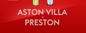 Aston Villa 1:1 Preston North End