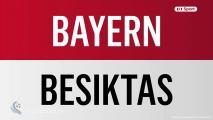 Bayern rozgromil Besiktas! [Filmik]