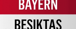 Bayern Monachium 5:0 Besiktas Stambuł