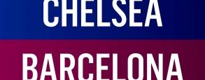Chelsea Londyn 1:1 FC Barcelona