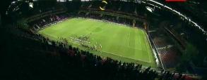 CSKA Moskwa 1:0 Crvena zvezda Belgrad