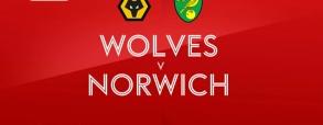Wolverhampton 2:2 Norwich City