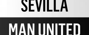 Sevilla FC 0:0 Manchester United