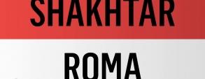 Szachtar Donieck 2:1 AS Roma