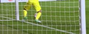 Villarreal CF 0:1 Olympique Lyon