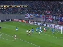 RB Lipsk - Napoli 0:2