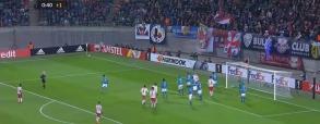 RB Lipsk 0:2 Napoli