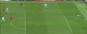 Lazio Rzym 5:1 Steaua Bukareszt