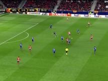 Atletico Madryt - FC Kopenhaga 1:0