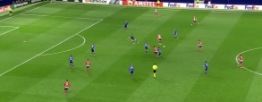 Atletico Madryt 1:0 FC Kopenhaga