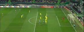 Sporting Lizbona 3:3 FC Astana