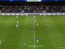 Viktoria Pilzno 2:0 Partizan Belgrad