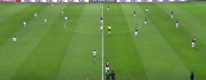 AC Milan 1:0 Ludogorets