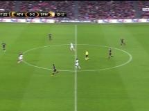 Athletic Bilbao - Spartak Moskwa 1:2